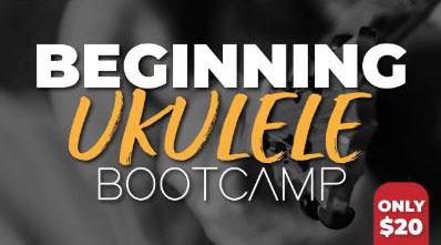 Ukulele Bootcamp